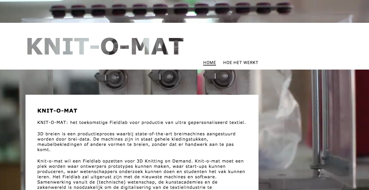 Knit-o-mat Still
